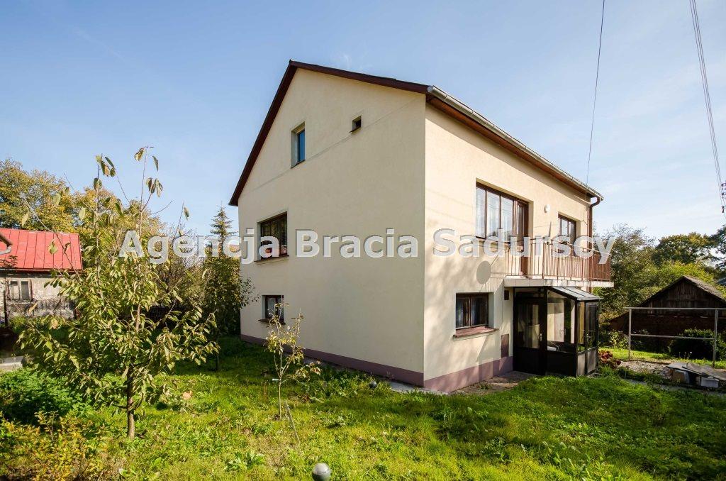 Dom na sprzedaż - krakowski, Krzeszowice, ul. Grunwaldzka