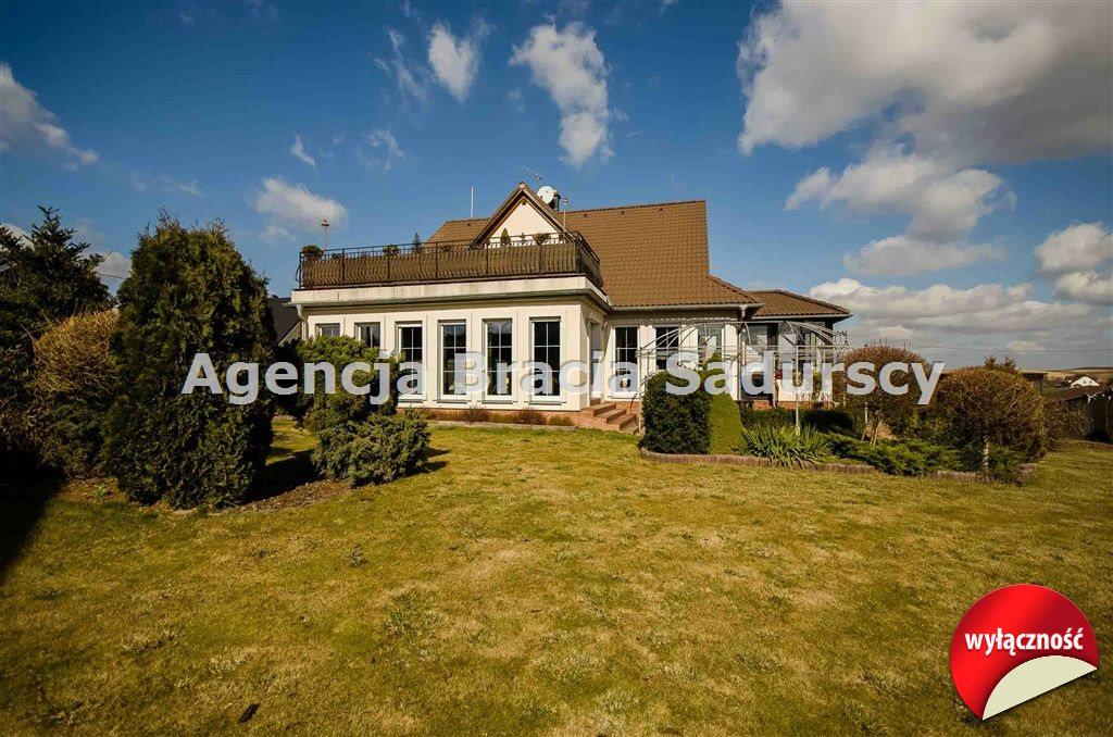 Dom na sprzedaż - krakowski, Kocmyrzów-Luborzyca