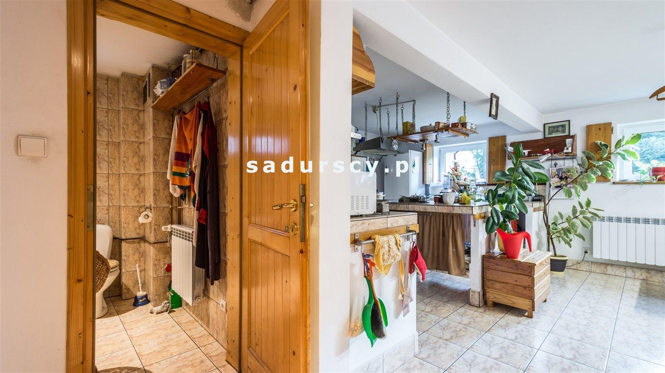 Dom na sprzedaż - myślenicki, Tokarnia